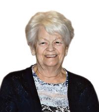Mme Denise Rivard Grondin 1938 - avis de deces  NecroCanada