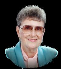 Morella Florence Donnelly  2019 avis de deces  NecroCanada