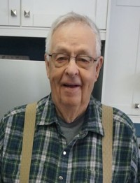 Murray Gordon Cutting born November 11 1928 in Carman Mb passed peacefully at the age of 90 with family present on October 20  at Carman Memorial Hospital  2019 avis de deces  NecroCanada