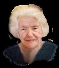 Rosina Henning  2019 avis de deces  NecroCanada
