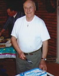 Arnold Loucks  April 7 1927  October 23 2019 (age 92) avis de deces  NecroCanada