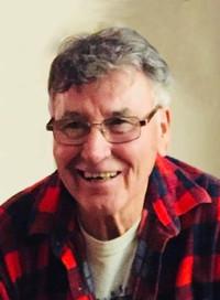 Arthur Bruce  October 23 2019 avis de deces  NecroCanada