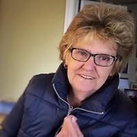 Deborah Debby Lee Muise  April 28 1952  October 23 2019 avis de deces  NecroCanada