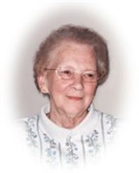 Doris Elizabeth Washburn  24 Oct 2019 avis de deces  NecroCanada