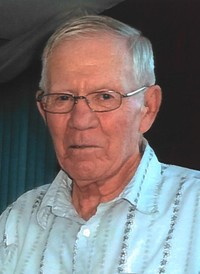 Floyd Ward Paulson  October 21st 2019 avis de deces  NecroCanada
