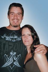 GIBBINS Jennifer & LAXSON Jason