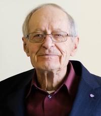 Herbert Peters  Friday October 4th 2019 avis de deces  NecroCanada