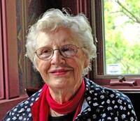 Jean Louise Parrott  2019 avis de deces  NecroCanada