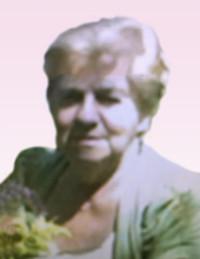 Judith Moore avis de deces  NecroCanada