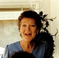 June Patricia Burley  October 15th 2019 avis de deces  NecroCanada