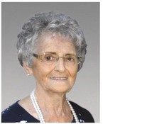 Louiselle Angers  2019 avis de deces  NecroCanada