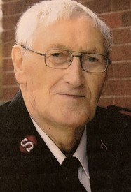 Major Garland Benjamin Skeard  September 04 1930  October 24 2019 avis de deces  NecroCanada