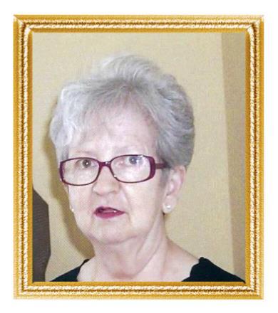Mme Ghislaine Lauzier  6 mars 1939  23 octobre 2019 avis de deces  NecroCanada