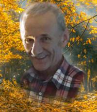 Paul-emile Roy  28 juillet 1937 – 19 septembre 2019