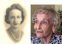 WHITE SIROIS Helen  1921  2019 avis de deces  NecroCanada