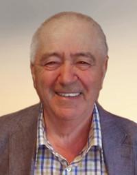 Benoît OTIS  Décédé le 25 octobre 2019