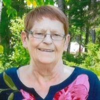 Cynthia Olga Corrine Drover nee Cooper  November 15 1945  October 25 2019 avis de deces  NecroCanada