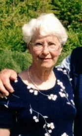 Dorothy Betty Elizabeth McKenzie Beaton  April 29 1928  October 21 2019 (age 91) avis de deces  NecroCanada
