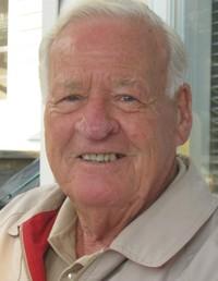 Herbert James Jim Newman  November 5 1923  October 24 2019 (age 95) avis de deces  NecroCanada