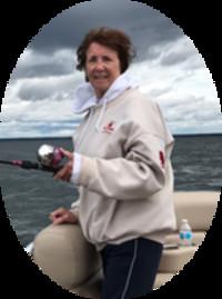 Joyce Gwendaline