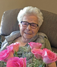 Joyce Marie Burton Whitecotton  July 2 1929  October 22 2019 (age 90) avis de deces  NecroCanada