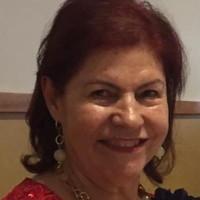 Maria Simoes  October 28 1948  October 25 2019 avis de deces  NecroCanada