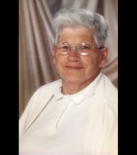 Denise Cyr  17 août 1939 – 25 octobre 2019