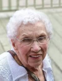 FORTIN DUGAS Marie-Ange  1915  2019 avis de deces  NecroCanada