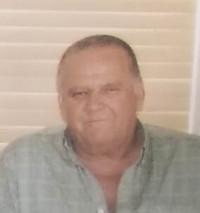 Gerard Gauvin  (1953 – 2019)