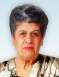 Najla Haikal Salim avis de deces  NecroCanada