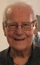 POLIQUIN Andre  1931  2019 avis de deces  NecroCanada