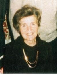 Agnes Catherine Connolly  1921  2019 avis de deces  NecroCanada