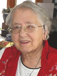 Alida Dubois Perraton  1919  2019 avis de deces  NecroCanada