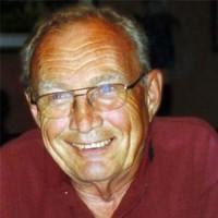 BAUER John Edward  May 22 1935 — October 24 2019 avis de deces  NecroCanada