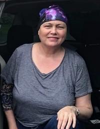Barbara Selina Lamarre Racine  October 21 1968  October 25 2019 (age 51) avis de deces  NecroCanada