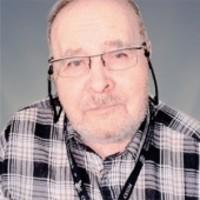 CORRIVEAU Denis  1948  2019 avis de deces  NecroCanada