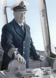 Captain B Lorne Cousins  19162019 avis de deces  NecroCanada