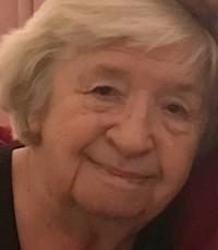 Carolyn Ruth Jardine Bredeson  Wednesday October 23rd 2019 avis de deces  NecroCanada