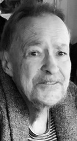 DEROME Gilles  1928  2019 avis de deces  NecroCanada