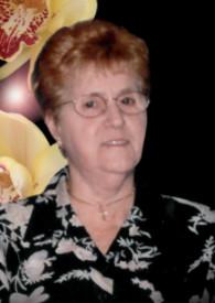 GAUVREAU Denise  1927  2019 avis de deces  NecroCanada