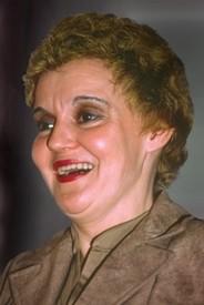 Genevieve Brousseau  19332019 avis de deces  NecroCanada