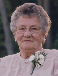 Gladys Beatrice McColl  2019 avis de deces  NecroCanada