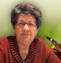 Jeanne-D'ArcCastonguay Levasseur  2019 avis de deces  NecroCanada