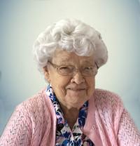 Jenny Cornelia de Jong  March 20 1925  October 26 2019 (age 94) avis de deces  NecroCanada