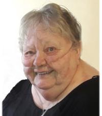 Linda Bright  October 26 2019 avis de deces  NecroCanada