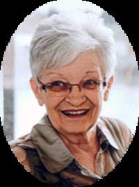 Marg Steiss  1948  2019 avis de deces  NecroCanada
