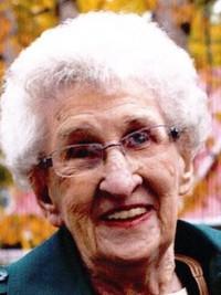 Mary Steele nee Teed  2019 avis de deces  NecroCanada
