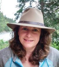 Peggy Cormier  25 mars 1970 – 21 octobre 2019