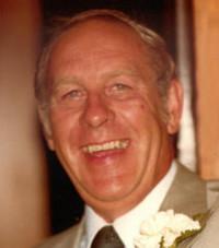 Ronald Yates  October 26 2019 avis de deces  NecroCanada