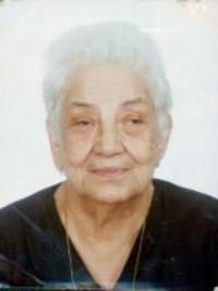 Aida Michaeil  September 22 1930  October 28 2019 avis de deces  NecroCanada